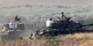 جريح بصفوف القوات التركية خلال أول اشتباكات مباشرة مع الجيش السوري