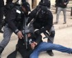الاحتلال يواصل حملة الاعتداءات والاعتقالات للمقدسين