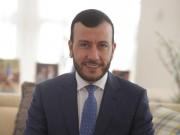"""غسان جادالله عن المصالحة بين """"دحلان"""" و""""الرجوب"""": أوهام لا أساس لها من الصحة"""
