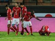 نجم الأهلي المصري يعود لتدريبات الفريق