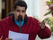 مادورو يكشف تفاصيل محاولة الانقلاب العسكرية في فنزويلا