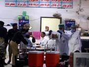 ارتفاع عدد وفيات كورونا في باكستان إلى 6097 حالة
