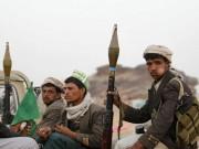 """""""مسام"""" يتلف 600 لغم وعبوة ناسفة زرعها الحوثيين في """"الجوف"""""""
