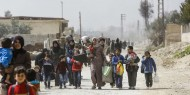 الأمم المتحدة: 948 ألف نازح في شمال غرب سوريا منذ ديسمبر الماضي