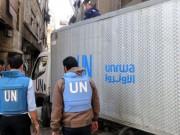 تقليص خدمات الأونروا يهدد المخيمات الفلسطينية