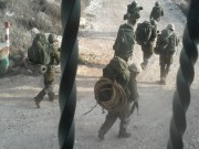 """جيش الاحتلال ينفي تعرض قواته لـ""""إطلاق النار"""" من شمال قطاع غزة"""