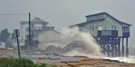 قتيلان و30 جريحا مع وصول الإعصار هاغيبيس لسواحل اليابان
