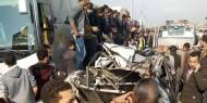 الشرطة: مصرع 81 مواطنًا وإصابة 6645 آخرين في حوادث سير منذ بداية العام الجاري