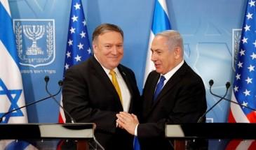 واشنطن: لإسرائيل الحق في الدفاع عن نفسها من خطر إيران