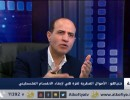 د. عوض يكشف حقيقة المؤامرة القطرية الإسرائيلية على فلسطين
