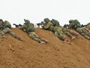 الاحتلال يستهدف بنيرانه مواطنين شرقي خانيونس