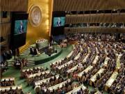 """الأمم المتحدة والاتحاد الأوروبي يدينان هجوم الحوثيين على """"أرامكو"""" بالسعودية"""