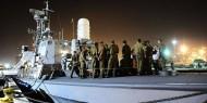 الإعلام العبري: حدث أمني قرب الحدود البحرية مع غزة