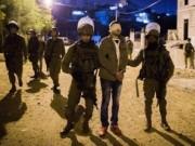 بالأسماء|| الاحتلال يعتقل 4 شبان خلال مواجهات بالخليلؤ