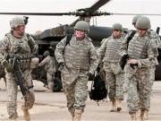 أمريكا ترسل 20 ألف جندي إلى أوروبا