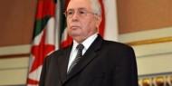 التلفزيون الجزائري: إعلان موعد الانتخابات الرئاسية الليلة
