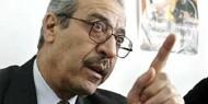 تيسير خالد: حماس في المأزق بين محور المقاومة ومحور الإخوان