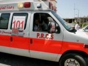 مصرع طفل 7 أعوام بحادث سير غرب مدينة غزة