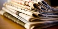 أبرز عناوين الصحف العربية في الشأن الفلسطيني اليوم الأحد