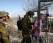 جيش الاحتلال يزعم اعتقاله لفلسطيني تسلل من شمال القطاع