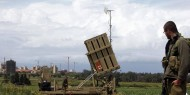 رفع حالة التأهب بالضفة والقدس وتعزيز القبة الحديدية في غلاف غزة