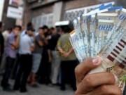 تنويه مهم من المالية بشأن رواتب موظفي غزة