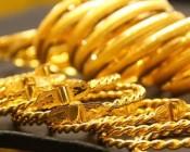 أسعار الذهب اليوم الأحد في فلسطين
