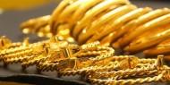 أسعار الذهب اليوم بالشيقل والدولار