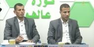 كورة عالهوا  يستضيف نجمي خدمات رفح بطل كأس غزة أحمد ضهير ومعتز النحال