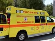 الداخل المحتل: مصرع عامل فلسطيني سقط من علو