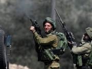 الاحتلال يطلق النار على طفل شمال الخليل