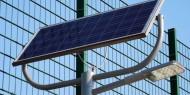 فلسطيني يبتكر انواعا جديدة من الطاقة الشمسية