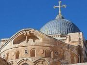 بطريركية الروم الأرثوذكس: سمنا أكاذيب أعداء الكنيسة التي تغذيها الجمعيات الاستيطانية