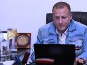 صحفي من غزة