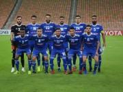هلال القدس يمثل فلسطين في البطولة العربية
