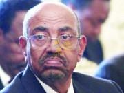إحالة الرئيس السوداني السابق عمر البشير للمحاكمة