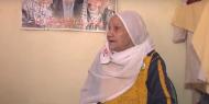 حورية مصلح.. قصة كفاح فلسطينية عمرها يفوق عمر الاحتلال
