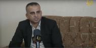 """أبو زكري يكشف لـ """"الكوفية"""" من يقف خلف مجزرة الرواتب بغزة"""