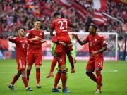 بايرن ميونخ يتطلع لصدارة الدوري الألماني