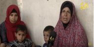 معاناة سكان مخيم نهر البارد