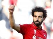 """محمد صلاح يحتل المركز الرابع بقائمة أفضل اللاعبين في """"البريميرليغ"""""""