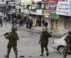 اعتقال طالب جامعي خلال المواجهات مع الاحتلال في الخليل