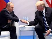 بوتين: أمريكا تخوض حروبًا تجارية دون قواعد اشتباك