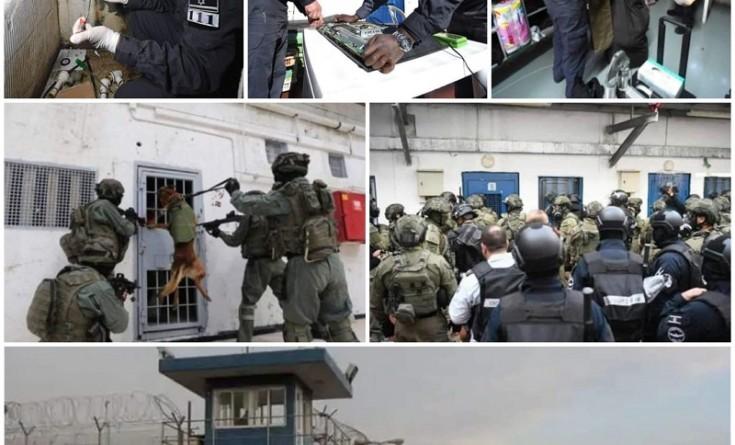 هيئة الأسرى: الاحتلال اعتقل (421) فلسطينيا الشهر الماضي