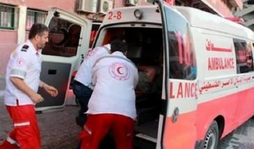 وفاة فتاة متأثرة بجراح أصيبت بها في حادث سير غرب غزة