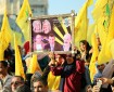 """تيار الإصلاح الديمقراطي ساحة غزة يحيي الذكرى السادسة لـ""""استشهاد القائد أبو علي شاهين"""""""