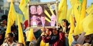 تيار الإصلاح الديمقراطي ساحة غزة يحيي ذكرى استشهاد القائد أبو علي شاهين