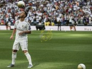 ريال مدريد يواجه بايرن ميونخ الأحد المقبل