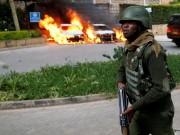 """هجوم إرهابي يسفر عن مقتل 10 جنود بالشرطة الكينية في """"واجير"""""""