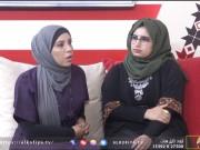 لأول مرة في فلسطين.. مصممة أزياء تحصل على شهادة الباترون